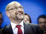 """Die SPD darf wieder SPD sein: Sie lieben ihren """"Martin"""" noch immer"""