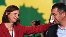 Überraschender Erfolg: Damit haben die Grünen nicht gerechnet