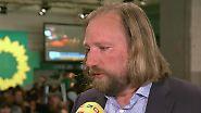 """Hofreiter im n-tv Interview: """"Die SPD erzählt gerne Geschichten"""""""