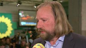 """Anton Hofreiter im n-tv Interview: """"Die SPD erzählt gerne Geschichten"""""""