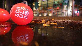 Historisches Wahldebakel: SPD will sich in der Opposition neu formieren
