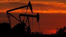 Der Börsen-Tag: Öl ist etwas billiger