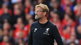 Ohne Balance nur Mittelmaß: Klopp bindet Liverpool fatal ans Chaos