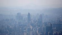 Der Börsen-Tag: Aufholjagd in Seoul
