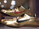Sportartikelriese enttäuscht: Gewinnt von Nike bricht ein