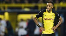 BVB ist gegen Real chancenlos: Mit Hurra ins Verderben