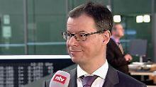 Der Börsen-Tag: Frank Mahlmeister im Geldanlage-Check