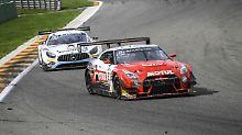 Der Sport-Tag: DTM-Neustart: Japanische Super GT-Serie vor Einstieg
