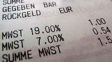 152 Milliarden Euro fehlen: EU-Kommission beklagt riesige Steuerlücke
