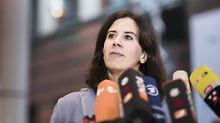 """Interesse am Finanzministerium: FDP schwurbelt über """"zentrale Positionen"""""""