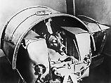 Qualvoller Hitzetod: Laika - der erste Vierbeiner im All
