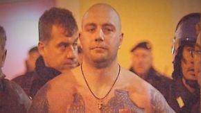 Vor Europa-League-Spiel des 1. FC Köln: Polizei rüstet sich für serbische Hooligans