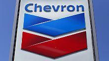 Der Börsen-Tag: Chevron bekommt einen neuen Chef