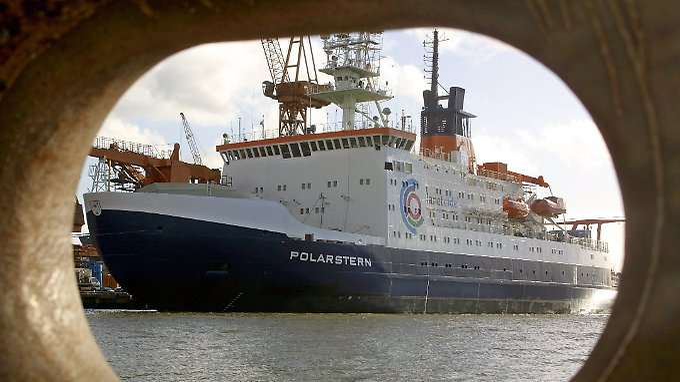 Reisetrends 2011: Eis am Nordpol brechen
