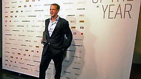 """""""Brachte Adidas zurück in die Erfolgsspur"""": Eric Liedtke heißt der neue CMO of the Year"""