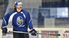 Der Sport-Tag: Eishockey-Oldie heuert in Kanada an