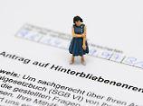 Versorgungsehe vor Gericht: Witwenrente ja oder nein?