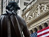 Rätselraten um neuen Fed-Chef: Zinsspekulationen beschäftigen Wall Street