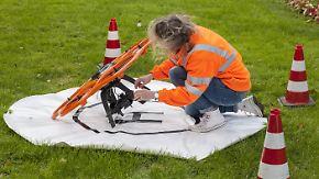 Meteorologie und Rechtskunde: Führerscheinprüfung bringt Drohnenpiloten ins Schwitzen