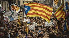 Spanier sagen, was sie denken: Warum der Katalonien-Frust so tief sitzt