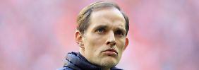Light-Version von Pep Guardiola: Holt Tuchel die Bayern aus der Trainer-Krise?