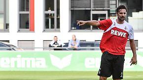 """""""80 Prozent reichen dem FC"""": Köln-Fans freuen sich auf Neuzugang Pizarro"""