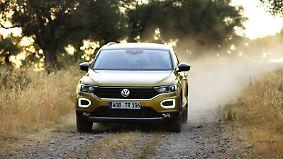 PS - Automagazin: Thema u.a.: Ein Golf mit SUV-Qualitäten