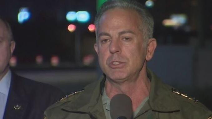"""""""Täter war ortsansässig"""": Polizei räumt mit Gerüchten zu Las-Vegas-Attentat auf"""