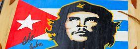 Trotz Protest des Militärs: Bolivien gedenkt Che Guevaras