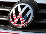 Anstieg um mehr als 30 Prozent: VW verkauft mehr Autos in den USA
