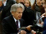 Tat von 1972 nicht verjährt: Ex-Model wirft Polanski Vergewaltigung vor