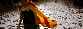 Militär, Diplomatie, Ende Rajoys: Das könnte in Spanien jetzt passieren