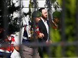 Mordkomplott gegen Erdogan: Gericht verurteilt angebliche Putschisten