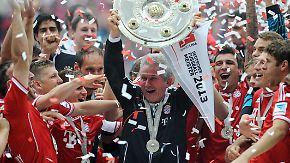 """Timo Latsch zur Heynckes-Rückkehr: """"Bayern fehlt der Mut, Tuchel zu holen"""""""