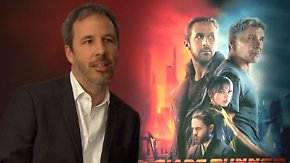 "Denis Villeneuve im n-tv Interview: ""Blade Runner 2049 ist mein bester Film"""