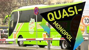 Startup News, die komplette 56. Folge: Bahn und Flixbus streiten um Fernbus-Maut