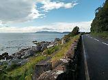 Sportlich an der Causeway Coast: Nordirlands Küste fordert Outdoorurlauber
