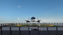 Futuristische Senkrechtstarter: Boeing übernimmt Flugtaxi-Pionier