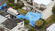 """""""Ich habe mein Haus angezündet"""": Vater tötet Ehefrau und fünf Kinder"""