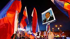 Anders als bei früheren Wahlen gehe es Putin selbst inzwischen um seinen Platz in den den Geschichtsbüchern, analysiert die Politologin Tatiaba Stanowaja.