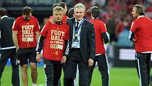 Alles für den Heynckes-Deal: FC Bayern buhlt um Fortunas Hermann