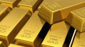 Deutschland im Goldrausch: Edelmetall-Fonds bergen großes Risiko