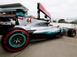 Vettel profitiert von Bottas: Hamilton dominiert sich zum Pole-Debüt