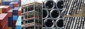 1,9 statt 1,4 Prozent: Berlin schraubt Wachstumsziel nach oben
