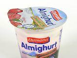 """Verdächtiger ist wieder frei: """"Joghurt-Fall"""" ist noch nicht gelöst"""