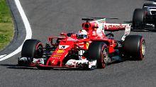 Schwerer WM-Rückschlag: Ferrari versaut Vettel die Tour