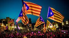 Der Börsen-Tag: Katalonien-Krise setzt Dax unter Druck