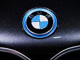 BMW ist seit geraumer Zeit auf dem russischen Markt aktiv.