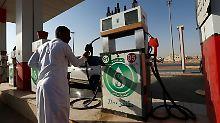 Energiepreis bringt Bürger auf: Saudi-Arabien zögert bei wichtigster Reform
