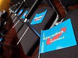 NRW-Abgeordneter verlässt Partei: AfD-Politiker beklagt Egoismus und geht